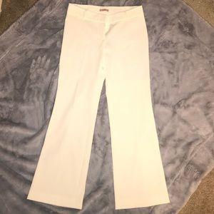 Forever 21 White Pants